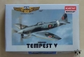 Hawker Tempest V, 1/144th Scale, Academy Minicraft 4415, model plastikowy.jpg