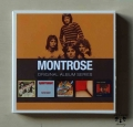 Montrose, Original Album Series, 5 płyt CD.jpg