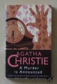 Agatha Christie, A Murder is Announced.jpg