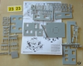 Airfield Control Tower, H0/00, Airfix 03380, model plastikowy,5.jpg