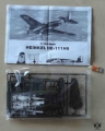 Heinkel He-111 H-6, WW II 50 Anniversary Collection - 8, Academy Minicraft 4408, 1/144 th scale,6.jpg