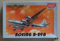 Boeing B-29 A Superfortress, 1/144 th Scale, Academy Minicraft 4404, model plastikowy.jpg