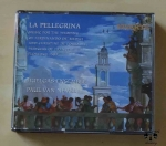 La Pellegrina, Music For The Wedding Of Ferdinando De' Medici And Christine De Lorraine, Princess Of France, Florence 1589, 2 płyty CD