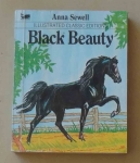 Anna Sewell, Black Beauty. Illustrated Classic Editions