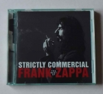 Strictly Commercial, The Best of Frank Zappa, płyta CD
