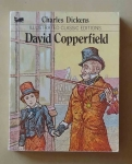Charles Dickens, David Copperfield, Illustrated Classic Editions