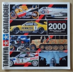 2000 Tamiya Catalogue