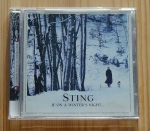 Sting, If On A Winter's Night, płyta CD