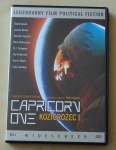 Capricorn One, Koziorożec 1, film DVD