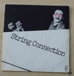 String Connection, płyta winylowa