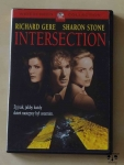 Intersection, film DVD