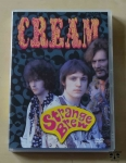 Cream, Strange Brew, DVD Video