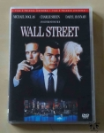 Wall Street, film DVD