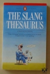 Jonathon Green, The Slang Thesaurus