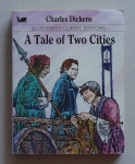Charles Dickens, A Tale of Two Cities