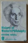 Bertrand Russell, History of Western Philosophy