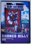 Bronco Billy, film DVD