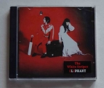The White Stripes, Elephant, płyta CD