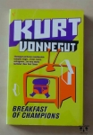 Kurt Vonnegut, Breakfast of Champions