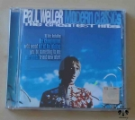 Paul Weller, The Greatest Hits, Modern Classics, płyta CD