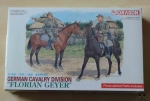 "German Cavalry Division ""Florian Geyer"", 1:35, Dragon 6046, model plastikowy"