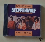 Steppenwolf, Born to be wild, płyta CD