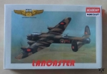 Avro Lancaster Mk.2, WW II 50 Anniversary Collection - 3, 1/144 th scale, Academy Minicraft 4403, model plastikowy