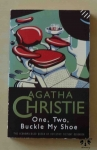 Agatha Christie, One, Two, Buckle My Shoe