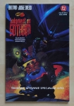 Batman & Judge Dredd, Judgment on Gotham, TM-SEMIC Wydanie Specjalne 4/93