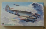 Beaufighter Mk.VI, 1:72, CP 13 KIT No. CP13:2400, Hasegawa Hobby Kits 51213, model plastikowy