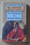 Sir Arthur Conan Doyle, The Adventures of Sherlock Holmes