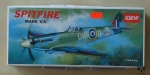 Spitfire Mark XIV, 1/72 scale, Academy 2130, model plastikowy