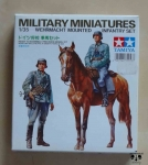 Wehrmacht Mounted Infantry Set, 1/35, Tamiya 35053, model plastikowy