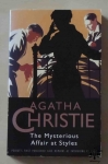 Agatha Christie, The Mysterious Affair at Styles