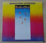 Mahavishnu Orchestra, Birds of Fire, płyta winylowa