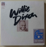 Willie Dixon The Chess Box