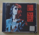 John Lennon, Live in New York City, płyta CD