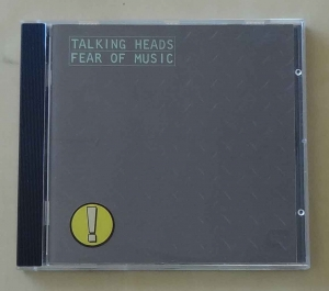 Talking Heads, Fear of Music