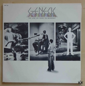Genesis, The Lamb Lies Down On Broadway, 2 płyty winylowe
