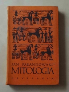 Jan Parandowski, Mitologia