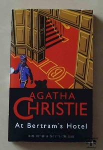 Agatha Christie, At Bertram's Hotel