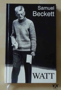 Samuel Beckett, Watt