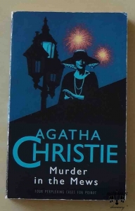 Agatha Christie, Murder in the Mews