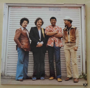 Jack DeJohnette, New Directions