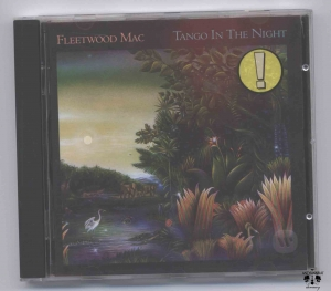 Fleetwood Mac, Tango In The Night, płyta CD