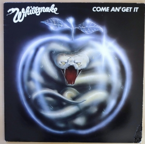 Whitesnake, Come An' Get It