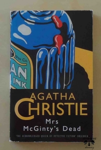 Agatha Christie, Mrs McGinty's Dead