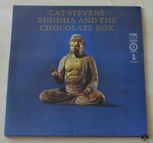 Cat Stevens' Buddha And The Chocolate Box, Island Life Collection, płyta winylowa