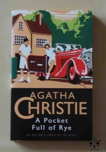 Agatha Christie, A Pocket Full of Rye