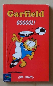Jim Davies. Garfield, Gooool!